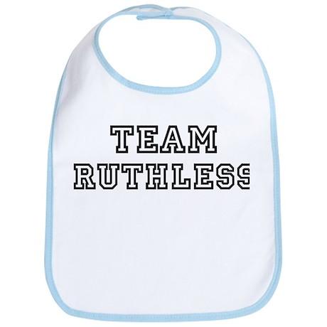 Team RUTHLESS Bib