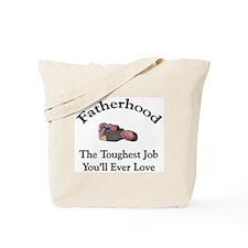 Fatherhood 1 Tote Bag