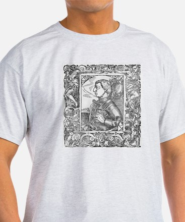 Alfonso the Magnanimous, King of Ara T-Shirt
