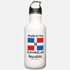Made in the Dominican  Water Bottle