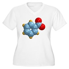 Benzoate ion T-Shirt