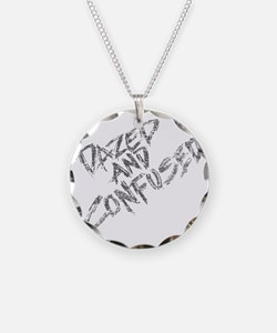 Dazed and Confused Necklace