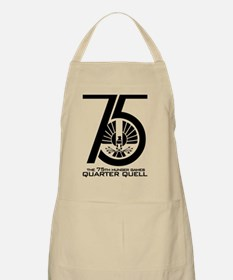 75th Hunger Games Apron