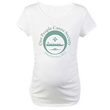 One People Canoe Society Tribal  Shirt