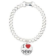 I heart CHEWY Bracelet