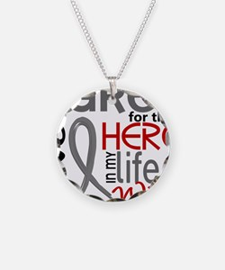 D Wife Necklace