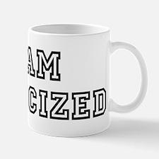 Team RUBRICIZED Mug