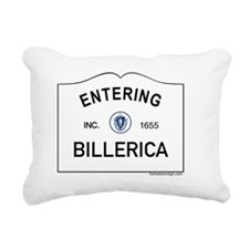 Billerica Rectangular Canvas Pillow