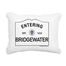 Bridgewater Rectangular Canvas Pillow