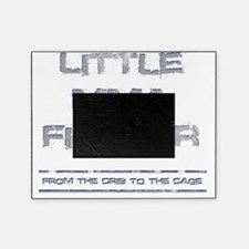 Little MMA Fighter Picture Frame