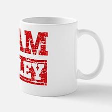 Team Hailey Small Small Mug