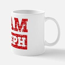 Team Joseph Mug