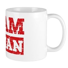 Team Julian Mug