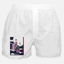 Chang E Balloon Boxer Shorts