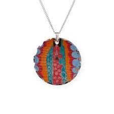 Our Lady of Guadalupe Balloo Necklace