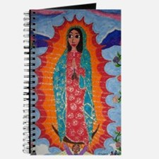 Our Lady of Guadalupe Balloon Journal