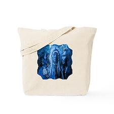 Three Chiefs Tote Bag