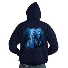 Three Chiefs Hoodie (Dark)