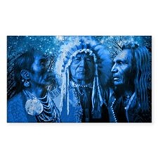Three Chiefs Decal
