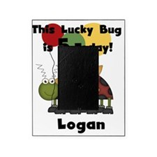 lucky bug Picture Frame