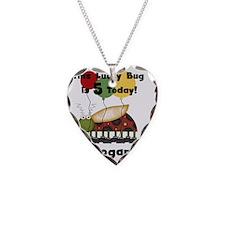 lucky bug Necklace