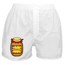 Honey jar Boxer Shorts