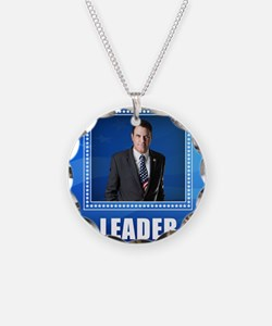 Leader: This is What One Loo Necklace