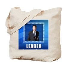 Leader: This is What One Looks Like Tote Bag