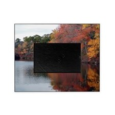 Autumn Colors Picture Frame