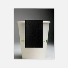 Biodegradable cup Picture Frame