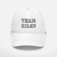 Team RILED Baseball Baseball Cap