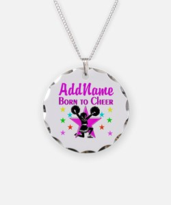 BORN TO CHEER Necklace