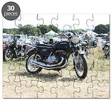Cute J Puzzle