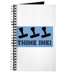 Rubber Stamping - Think Ink Journal