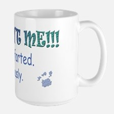 pug farted Coffee Mug
