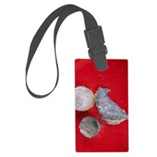 Alkali metals Luggage Tag