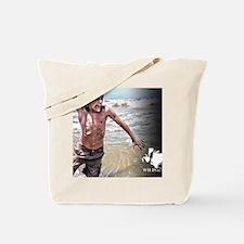 Wilderland Poster SM Tote Bag