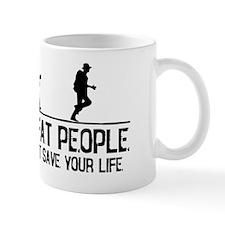 Fat People Mug