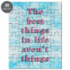 Inspirational Quote Puzzle