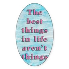 Inspirational Quote Decal