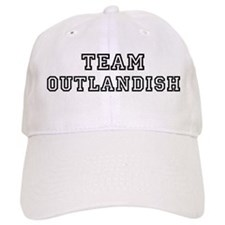 Team OUTLANDISH Baseball Baseball Cap