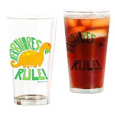 GSHerbivoreLarge Drinking Glass