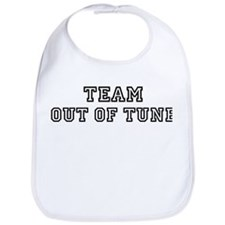 Team OUT OF TUNE Bib