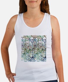 More Neurons Women's Tank Top