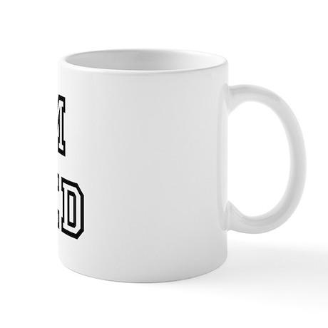 Team OUSTED Mug