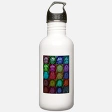 MRI Water Bottle