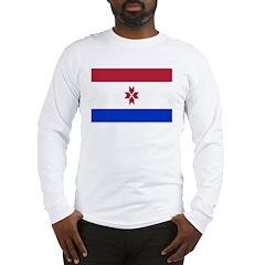 Mordovia Long Sleeve T-Shirt