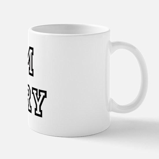 Team ORNERY Mug