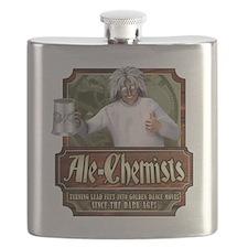 Ale-Chemists Flask