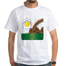 picture your meal Shirt